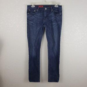 Adriano Goldschmied stilt cigarette skinny jeans